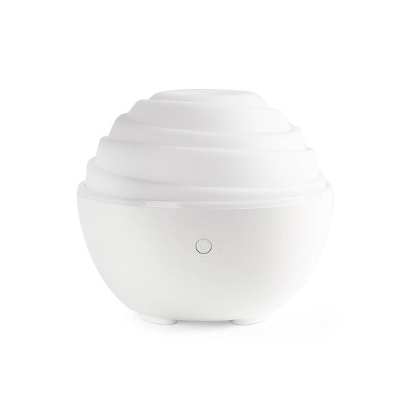 Aroma Rose Essential Oil Diffuser & Humidifier