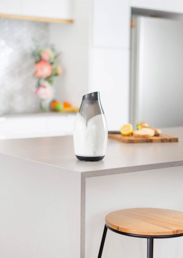 Aroma Else Diffuser On Table
