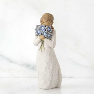 Willow Tree Forget-Me-Not Figurine