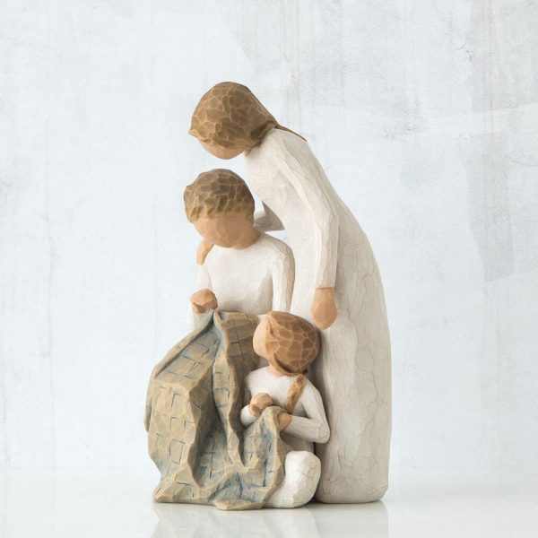 Generations Willow Tree Figurine WT26167 Right View
