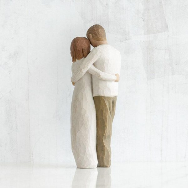 Our Gift Willow Tree Figurine WT26181 Back View 1