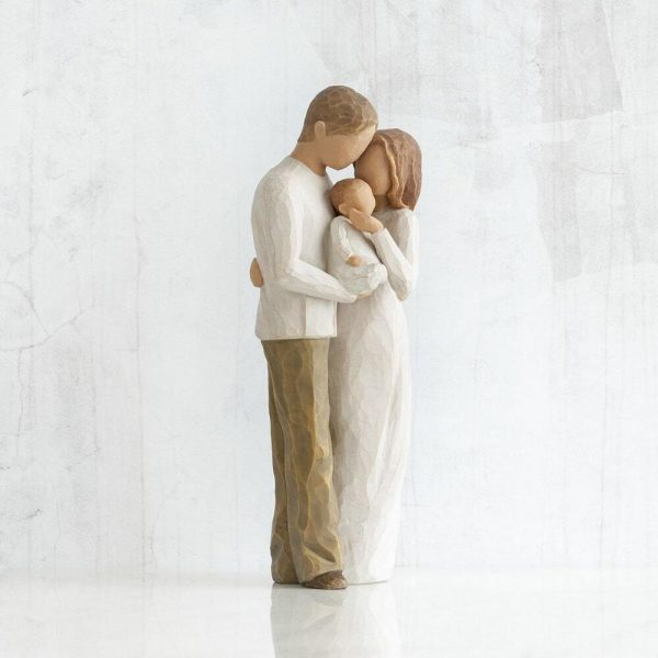 Our Gift Willow Tree Figurine WT26181 Left view 1