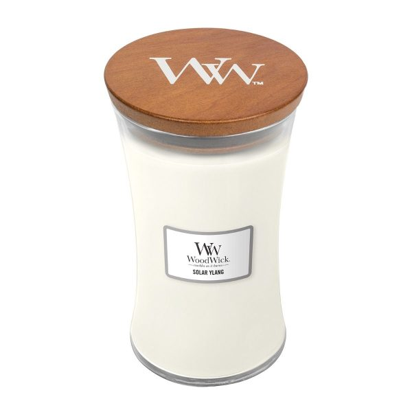 Solar Ylang Woodwick Soy Candle WW1647925