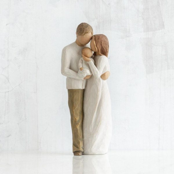 Willow Tree Our Gift Figurine
