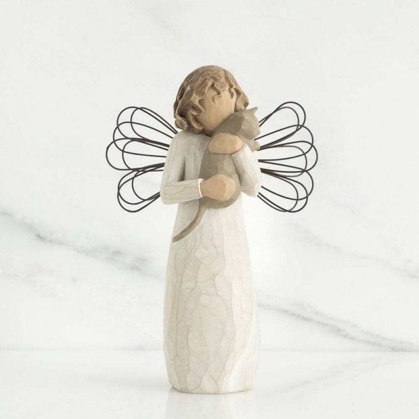 Willlow Tree Figurine With Affection WT26109