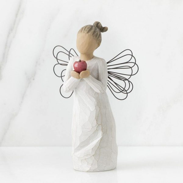 Youre The Best Angel Willow Tree Figurine WT26248