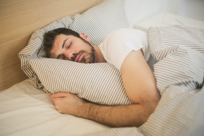 How To Lose Weight Without Exercise Or Dieting You Need Sleep