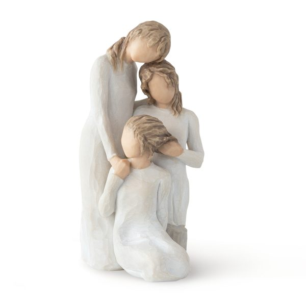 Willow Tree Our Healing Touch Figurine