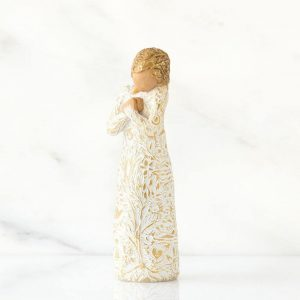 Willow Tree Tapestry Figurine Right View