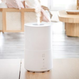 Safe Air Purifier Removes 99% of Germs No Nasty Chemicals