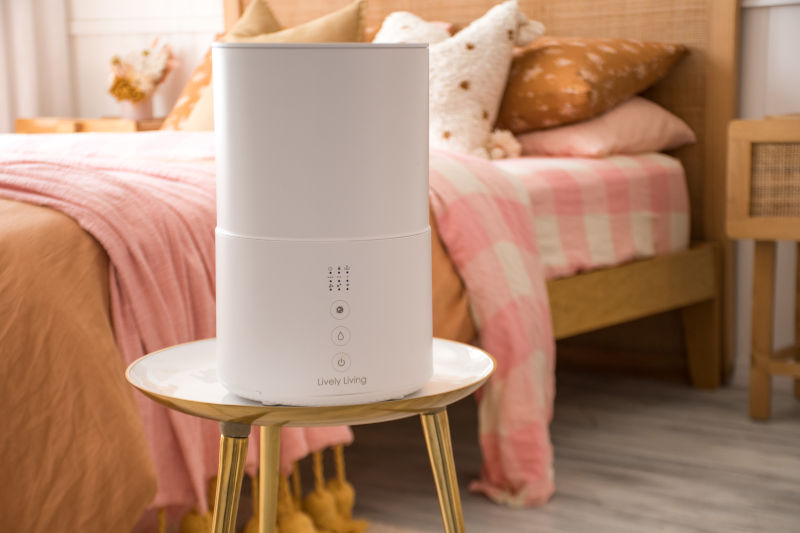 Safe Air Purifier In Bedroom
